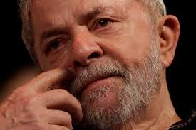LULA-STJ STJ deverá rejeitar hoje habeas corpus pedido por Lula