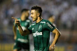 PALMEIRAS-300x200 Com gol de Willian, Palmeiras vence o Santos na semifinal do Paulista