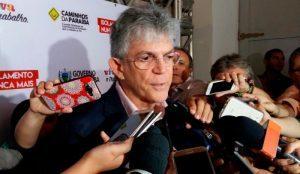 Ricardo-Coutinho-10-300x174-300x174 Ricardo e outros governadores debatem segurança pública com Temer