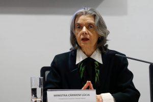 carmem-lucia-300x200 Ministros do STF contrariam decisão da corte sobre prisão em 2ª instância