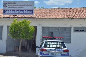 colonia-penal-de-sousa-300x200 Grupo de detentos consegue fugir da Colônia Penal de Sousa pulando o muro