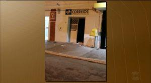 correios-boa-vista-300x165 Homens explodem Correios e danificam terminal de atendimento bancário de Boa Vista