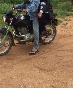 moto-roubada-249x300 Bandidos armados tomam Moto por assalto na Zona Rural de Monteiro