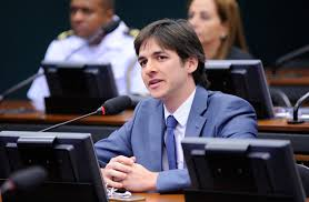 pedro Pedro Cunha Lima deve comandar o PPS da Paraiba e pode ser o candidato a governador das oposições