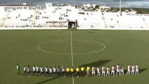 9c2c956f90187c943528e48c638a0887-300x169 Botafogo-PB empata com o Salgueiro-PE em jogo com pênalti anulado pela arbitragem