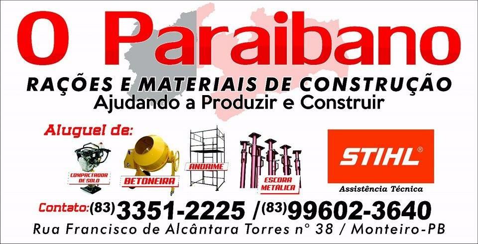 IMG-20170622-WA0187 Preço Bom é no Paraibano Depósito de Rações e Material de Construção em Monteiro