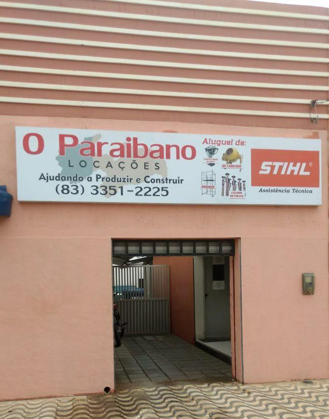 Paraibano-Depósito-de-Rações-10 Preço Bom é no Paraibano Depósito de Rações e Material de Construção em Monteiro