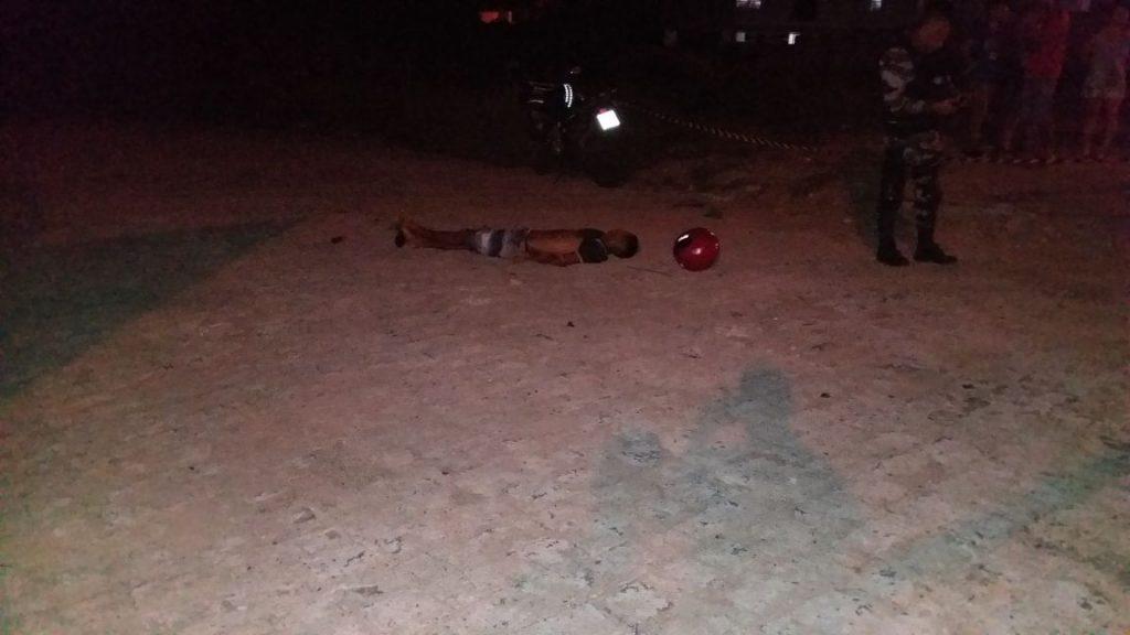 assaltante-morto-1024x576 Assaltante é morto a tiros após assalto ao lado do Vila Universitária em João Pessoa