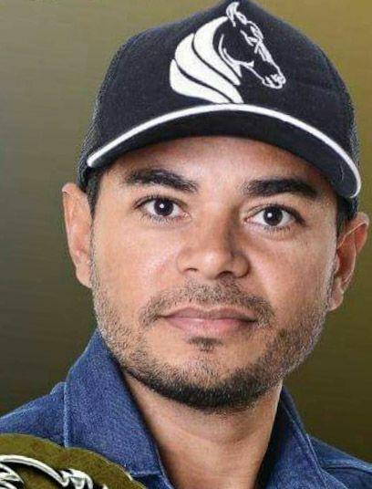 célio-vaqueiro Homem é morto a tiros em frente a Cagepa em Monteiro