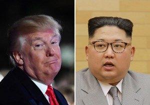 kim-e-trump-300x209-1-300x209 Trump confirma conversas diretas com Coreia do Norte