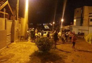 rua-300x206 Jovem invade bar e mata o próprio pai e a madrasta em Campina Grande
