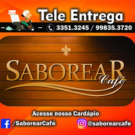 saborear-cafe-tele-entrega Hoje tem musica ao vivo ♫ no Saborear Café e Restaurante com Osmando Silva