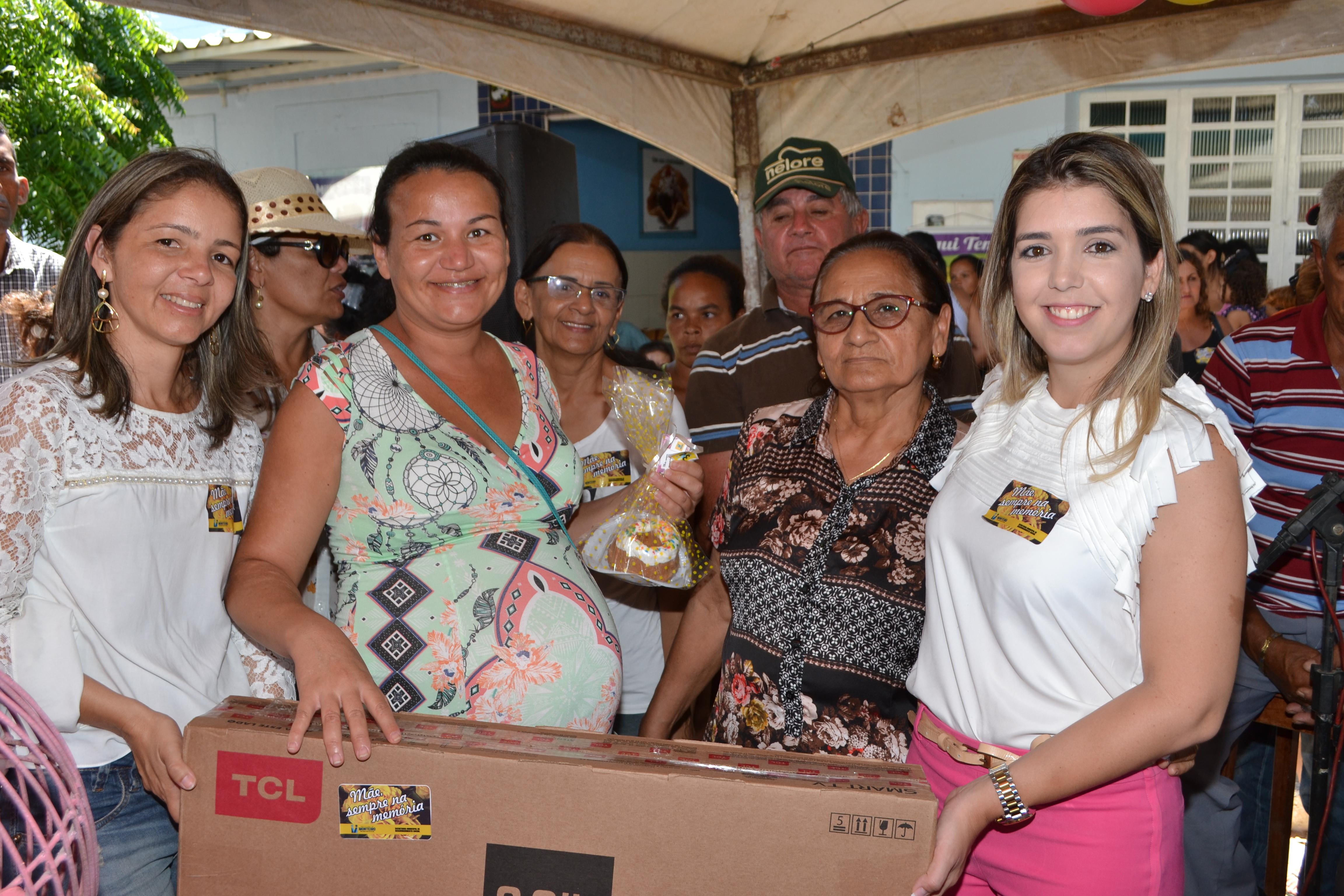 Dia-das-mães-20171 Café da Manhã e outras atividades marcam comemoração do Dia das Mães em Monteiro