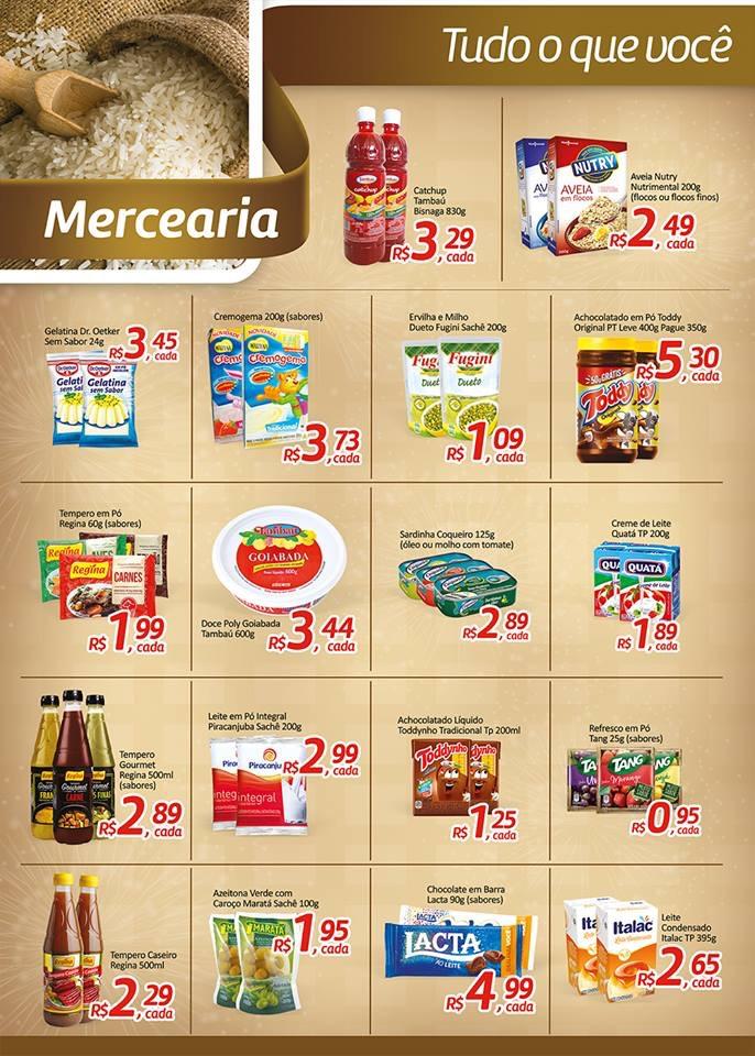 IMG-20180529-WA0006 Em Monteiro: Seleção especial de ofertas pra você! no Bom Demais Supermercados
