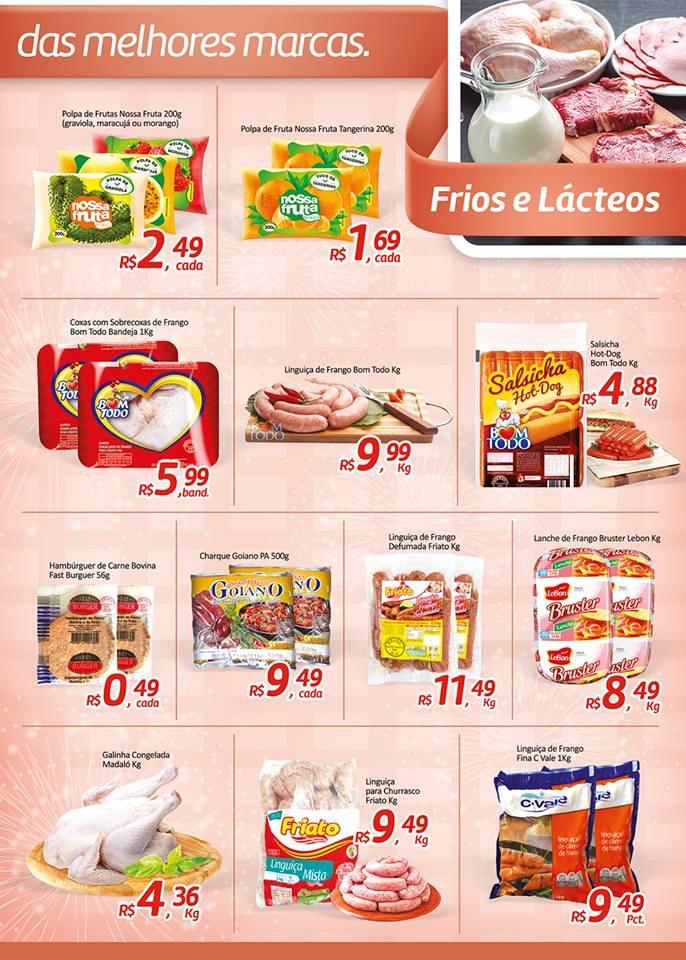 IMG-20180529-WA0010 Em Monteiro: Seleção especial de ofertas pra você! no Bom Demais Supermercados