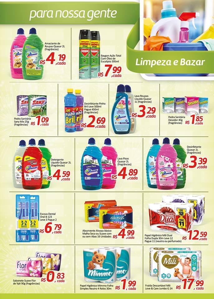 IMG-20180529-WA0011 Em Monteiro: Seleção especial de ofertas pra você! no Bom Demais Supermercados