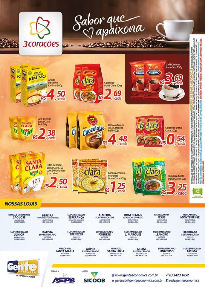IMG-20180529-WA0012 Em Monteiro: Seleção especial de ofertas pra você! no Bom Demais Supermercados