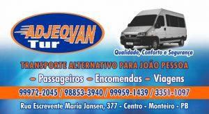 adjovan-lotaçãao-300x164 Em Monteiro: Pensou em viajar para João Pessoa é com ADJEOVAN TUR