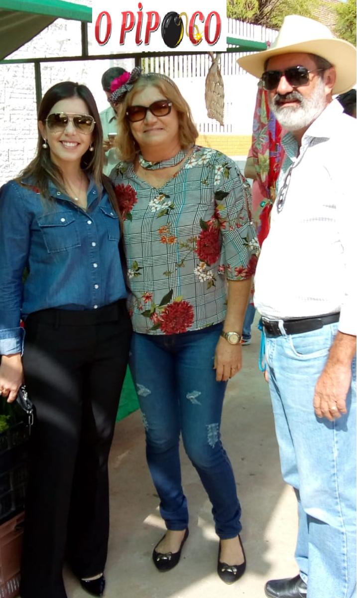 Ana Feira comemorativa ao dia internacional do meio ambiente é realizada em Monteiro