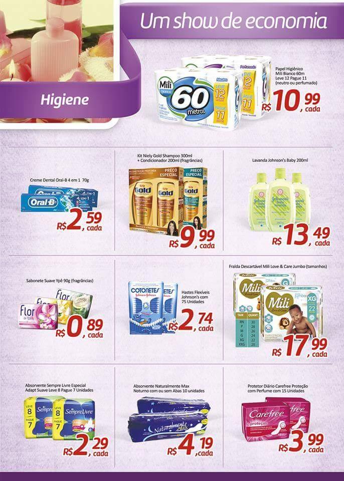 FB_IMG_1530277606529 Bom Demais Supermercados está com uma Seleção de Ofertas