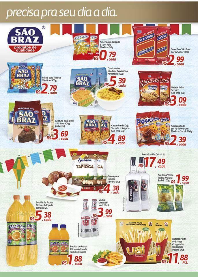 FB_IMG_1530277676034 Bom Demais Supermercados está com uma Seleção de Ofertas