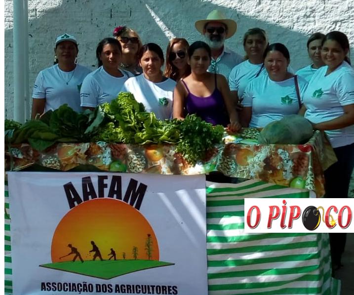 Sem-títulossss Feira comemorativa ao dia internacional do meio ambiente é realizada em Monteiro