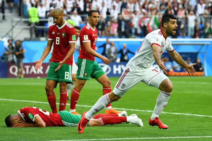 esporte-copa-do-mundo-20180615-0141 Irã conquista, no finalzinho, a vitória possível no grupo B