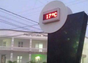 frio-monteiro-300x218 Inverno no Cariri apresenta chuvas reduzidas e temperatura mínima abaixo de 15º