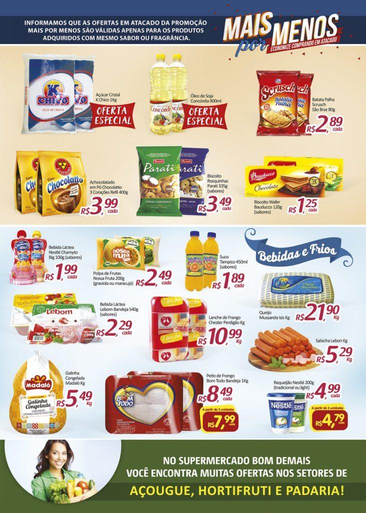 02-731x1024 Confira as Promoções do Bom Demais Supermercados, férias de Carrinho Cheio