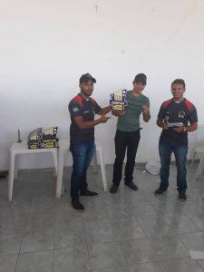 37637344_435856330224216_6732650012901113856_n-225x300 Equipe The Snipers realiza evento de Tiro Esportivo em Monteiro