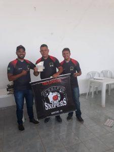 37771473_435856230224226_4737379280021880832_n-225x300 Equipe The Snipers realiza evento de Tiro Esportivo em Monteiro