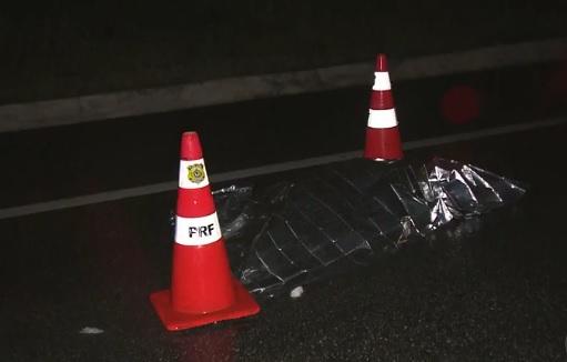 acsd Homem é atropelado, foge de hospital e morre em outro acidente, na Paraíba