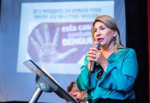 edna_campanha_dengue-300x206 Ex-prefeita de Monteiro é procurada pela justiça para cumprir decisão judicial