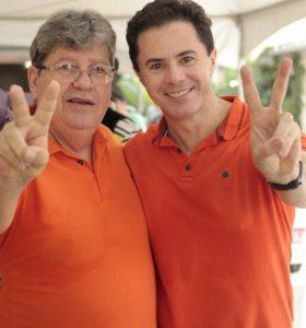 joao-e-vene-280x300 João Azevedo e Veneziano cumprem agenda no Cariri
