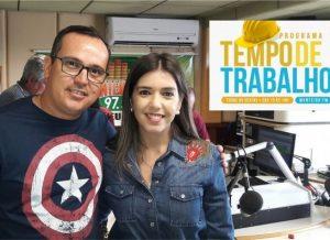 """timthumb-1-4-300x218 Programa """"Tempo de Trabalho"""" estreia e tem audiência recorde em Monteiro"""