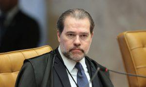 toffolixxxx-300x179 Com Cármen Lúcia no Planalto, Dias Toffoli assume presidência do STF nesta semana