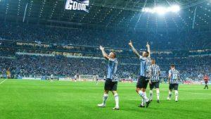 0f87016947a24f50d0b643ee30e30104-300x169 LIBERTADORES: Grêmio classifica nos pênaltis e pega Tucumán; Santos eliminado
