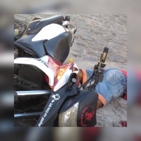 265CE48F-7630-442A-A00B-65B767D540DF-465x465-300x300 Homem é assassinado com dois tiros na cabeça quando pilotava sua moto, em João Pessoa