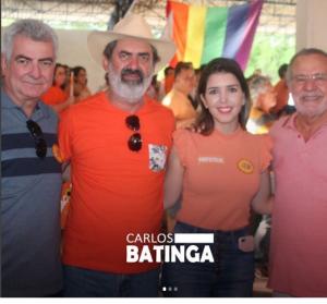 BATINGAA-300x279 PSB homologa candidaturas de João, Lígia, Couto e Veneziano; Monteirenses estiveram presentes