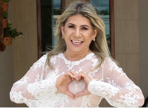 EDNA-CSA Ex-prefeita Edna Henrique tem mais uma conta aprovada por unanimidade pelo TCE