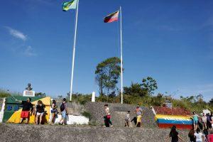 brasil-venezuela-300x200 Após 15 horas fechada, fronteira com a Venezuela é reaberta em Roraima