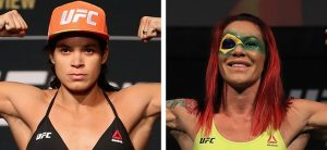 montagem-amanda-nunes-cris-cyborg-300x138 Bolsas de apostas mostram Amanda como rival mais próxima de Cyborg desde 2009
