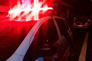pm-sirene-300x200 Bandidos arrombam Secretaria de Educação e levam TV e Botijões de gás em Monteiro.