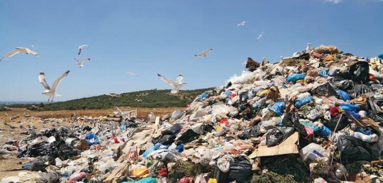 Banner-lixo Prefeitos têm até 11 de outubro para acordo sobre fim dos lixões