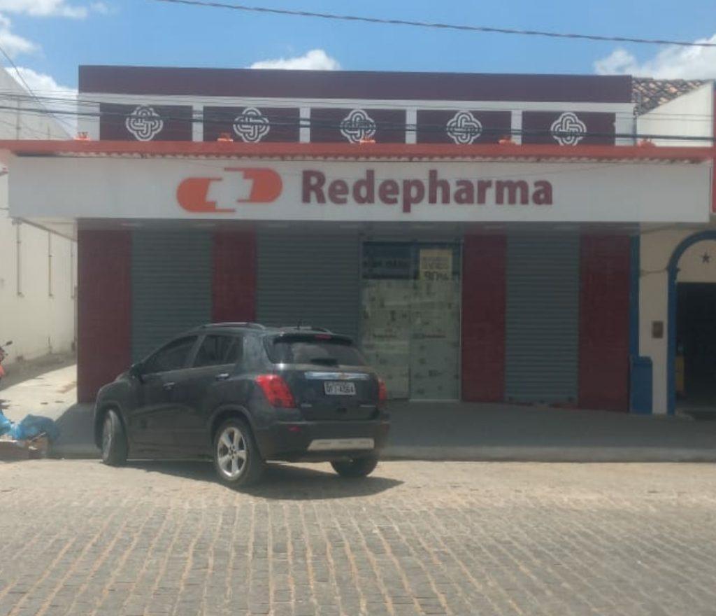 Screenshot_20180925-165422-1024x880 É HOJE: Redepharma inaugura filial nesta quarta-feira (26) em Monteiro
