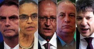 candidatospresi-768x401-300x157 IBOPE: Bolsonaro, 22%; Marina, 12%; Ciro, 12%; Alckmin, 9%; Haddad, 6%