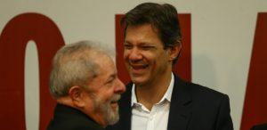 fernando-haddad-300x146 PT aprova nome de Haddad como novo candidato à Presidência