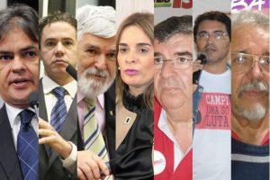pre-candidatos_ao_senado-300x200 Cássio segue liderando para Senado seguido por Veneziano; Couto e Daniella empatam em 3º
