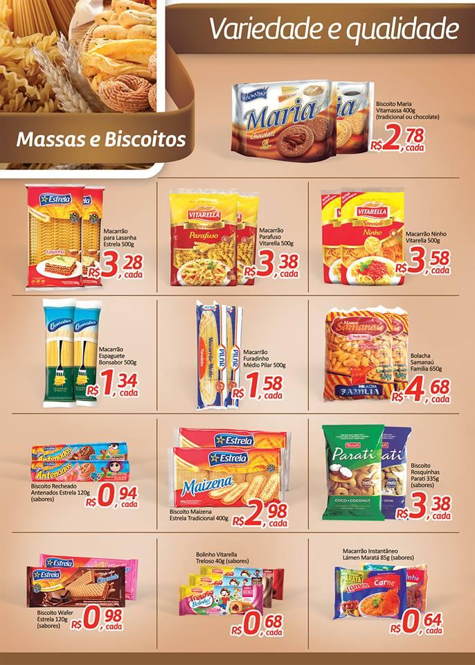 04 Supermercados Bom Demais Atacado e Varejo está com novas e imperdíveis promoções Feliz Mês das Criança
