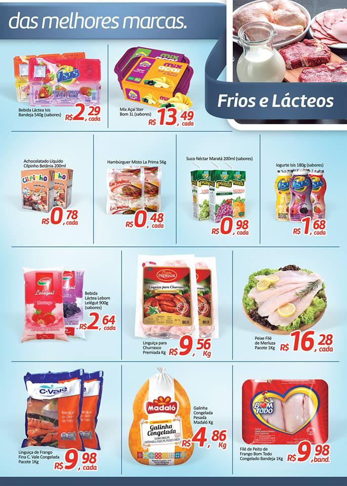 05 Supermercados Bom Demais Atacado e Varejo está com novas e imperdíveis promoções Feliz Mês das Criança